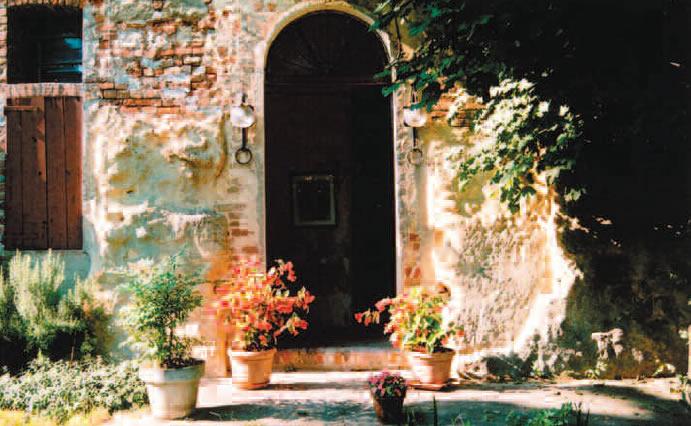 castello rosi