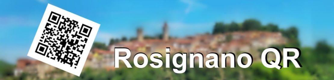 Rosignano QR
