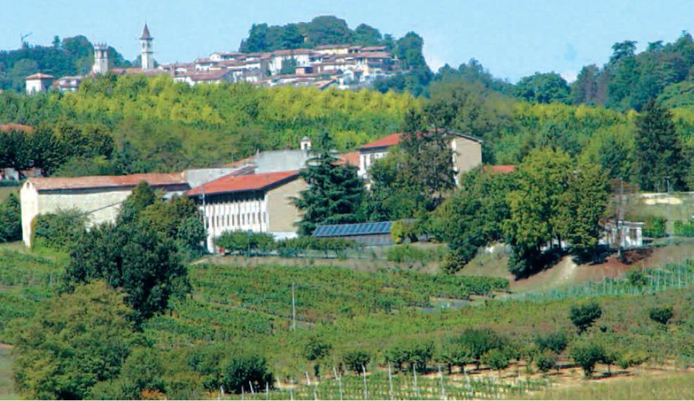 Istituto Luparia